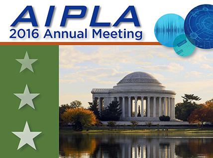AIPLA - event